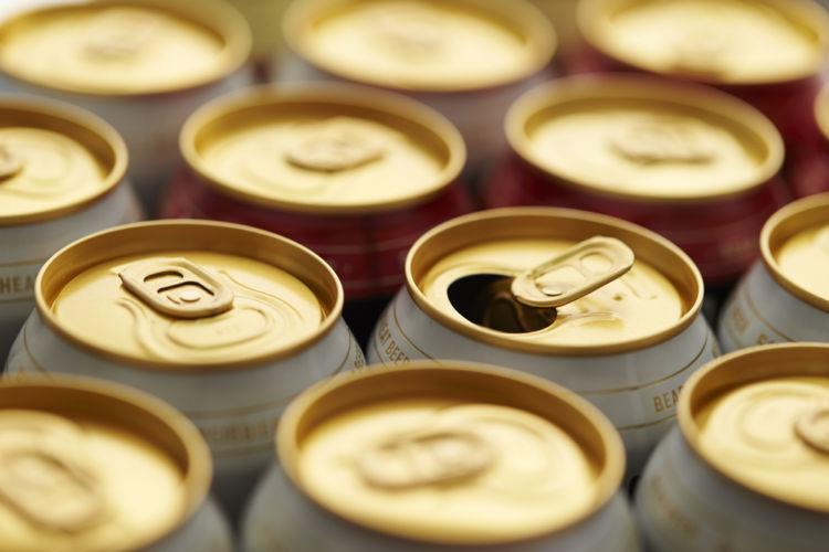 缶ビールがもっと飲みたくなる! 缶ビール誕生から現在までの歴史を紹介