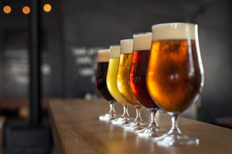ビールも製造! 日本酒メーカーが造るクラフトビールの魅力