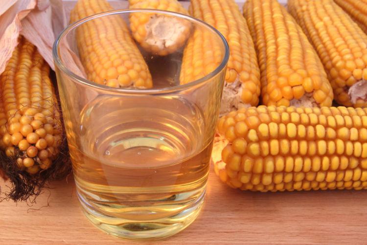 ウイスキーとトウモロコシの関係って?