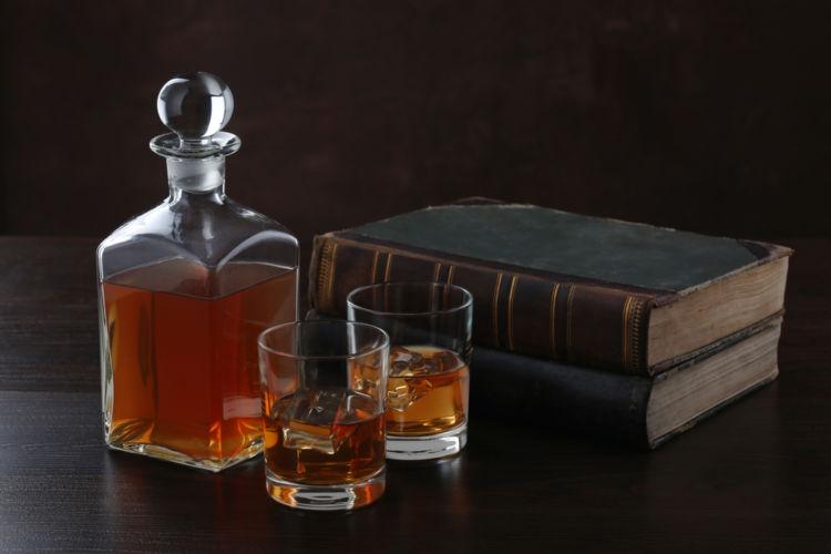 ウイスキーの定義を再確認! これだけは知っておきたいウイスキーのあれこれ