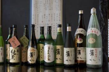 徳島の日本酒【芳水(ほうすい):芳水酒造】清流吉野川にあやかった芳香美味なる清酒