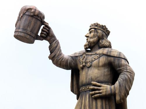 ビールの豆知識1:ビールの起源・歴史編