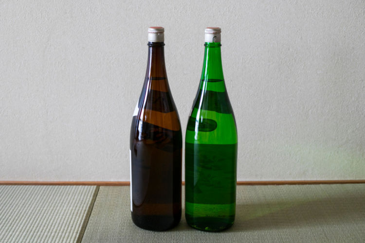 日本酒は常温保存でもよい? おいしさを保つ方法とは