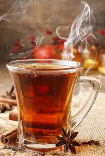 紅茶とウイスキーのおいしいハーモニー