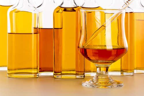 飲み比べて確認したい!ウイスキーの味を造るブレンダ―という仕事