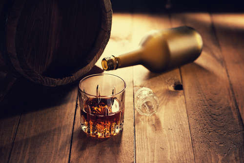 ウイスキーのヴィンテージって?コレクションされるヴィンテージとオールドウイスキー