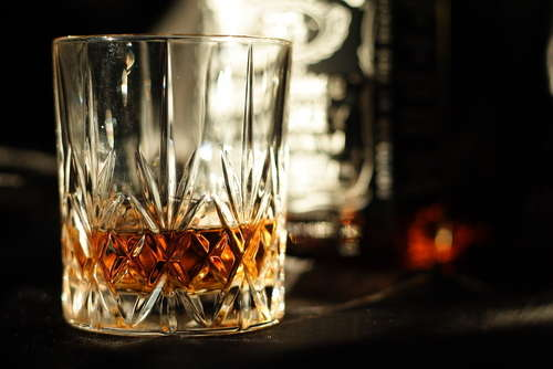 今はもうない特級ウイスキーの話
