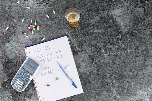 ビールのアルコールが抜ける時間を知るには?