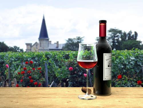 セカンドラベルワインは当たり年に買うとお得です!?