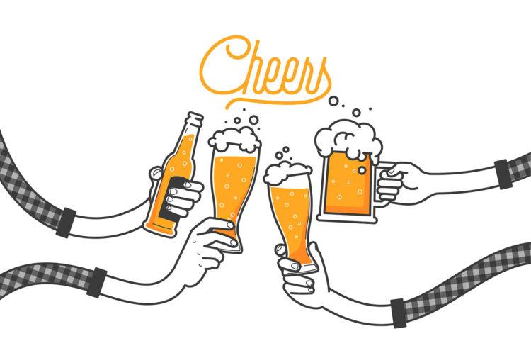 ビールが減税!いつもと違うビールに挑戦してみませんか?