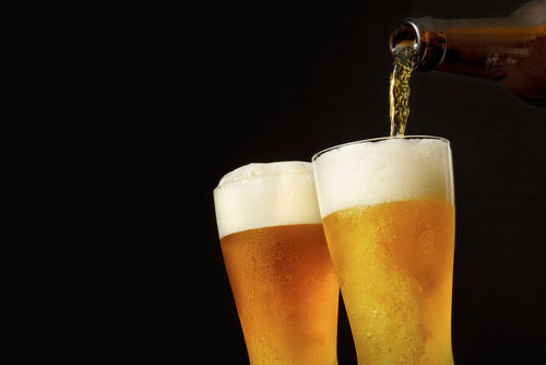 ビールをグラスでたのしむコツ