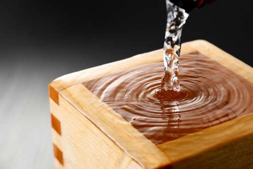 日本酒造りに無くてはならない米の産地、「美酒王国」秋田を代表するお酒