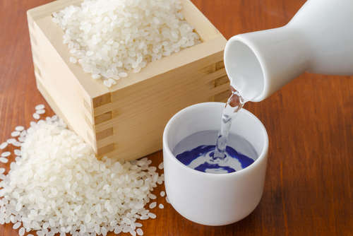 日本酒の県宮城!全国で唯一「純米酒の県宣言」をしている県