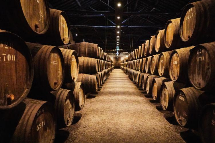 熟成樽を知ればウイスキーはもっとたのしくなる!