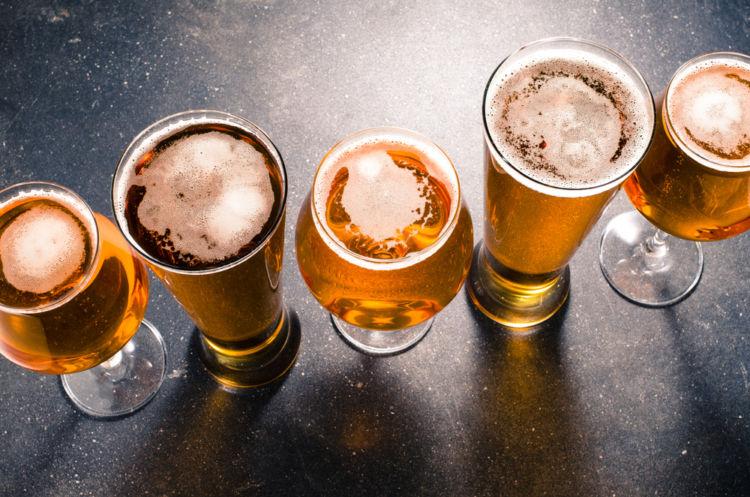 ビールの発酵工程とは? 発酵のしくみを紹介