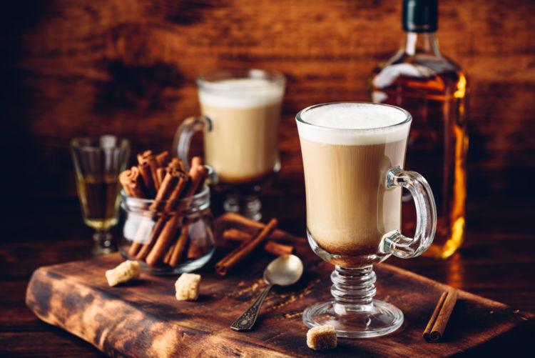 バーボンとコーヒーの相性がよいってほんと?