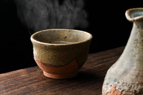 日本酒のお燗には種類がある