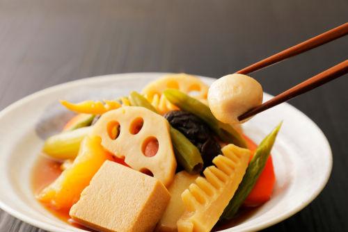日本酒が料理をおいしくする理由