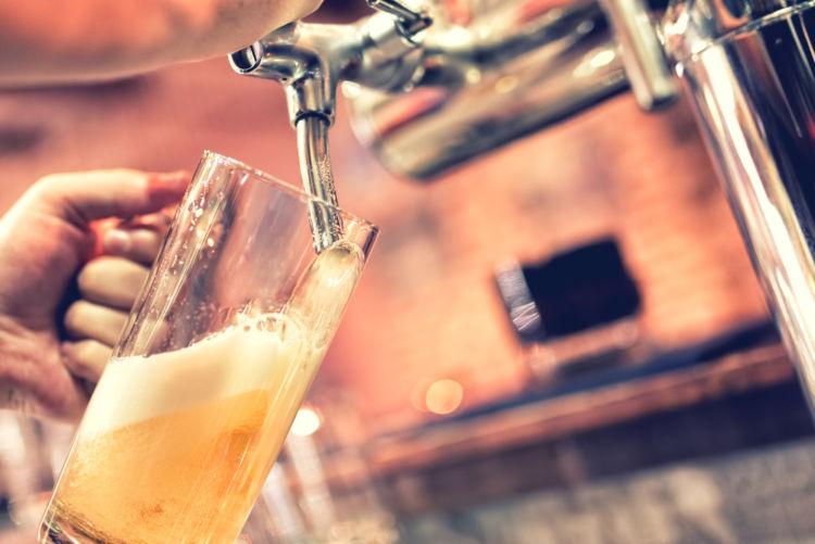 生ビールは家庭でもたのしめる! おいしく飲むコツも紹介
