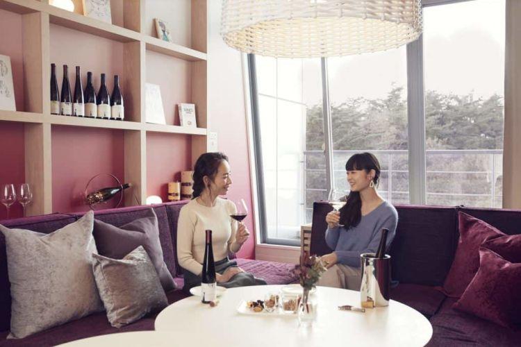 ドメーヌミエ・イケノの希少なワインを存分に味わえる「究極のワインステイ」3つのポイント