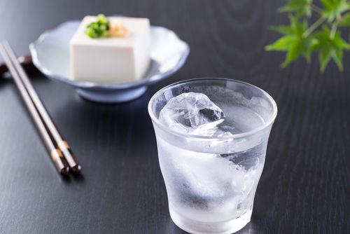 日本酒を飲みやすくする方法