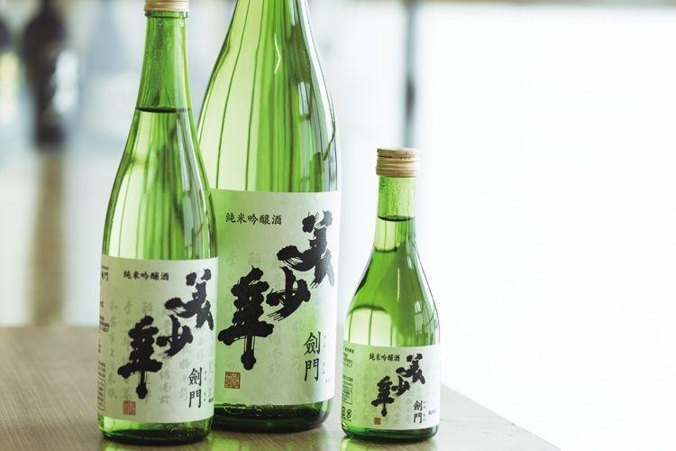 「美少年」は伝統を受け継ぐ酒造りから生まれる日本酒