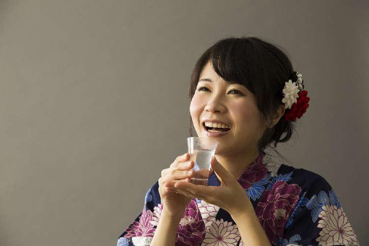 ふんわり、とろ~り? しゅわっと飲みたい? 女子的日本酒入門