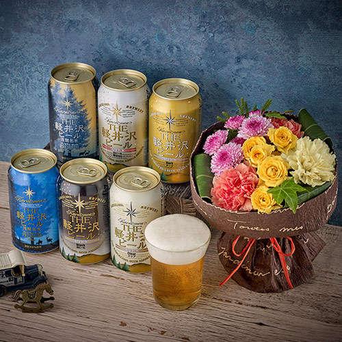 ビール党のあの人へ。「特別な日」に贈る「特別なビール」
