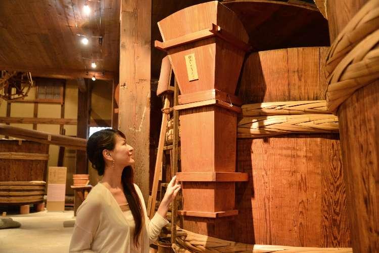 清酒生産量全国1位の兵庫県。 その中心地「灘五郷」を訪ねました<前編>