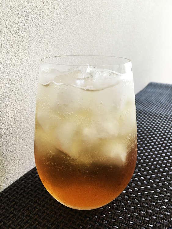 日本酒を飲みながら健康に!? 「日本酒×リンゴ酢」のヘルシーカクテル
