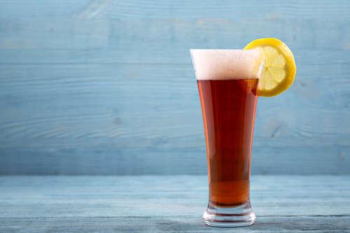 フレーバービールの甘い味わい!フルーツビールとビールカクテル