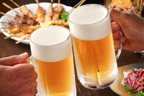 のどごし最高!おいしい生ビールの見分け方