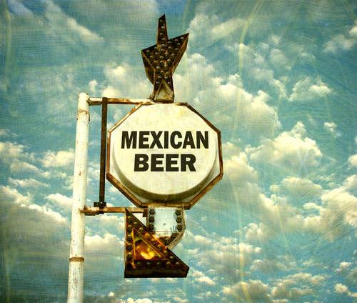 テキーラだけじゃない!世界有数のビール生産国メキシコ