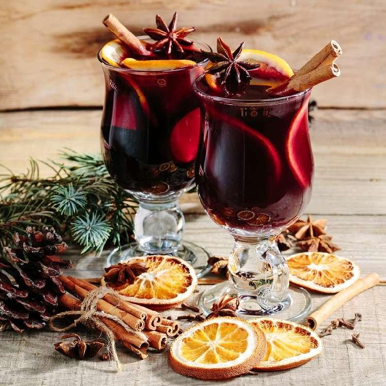 心も身体も温まる、ヨーロッパのクリスマスに欠かせない「グリューワイン」