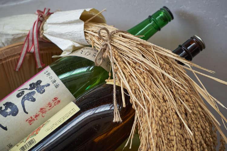 日本酒は酸度によって味が変わる!?知れば損なし酸度の話
