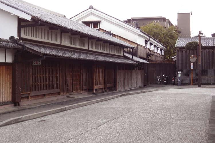 日本酒造りの現場、酒蔵を実際に見に行こう!