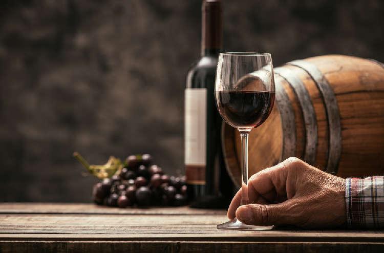 ワイン用ブドウの生産量が全国一位!長野のワインの魅力とは?