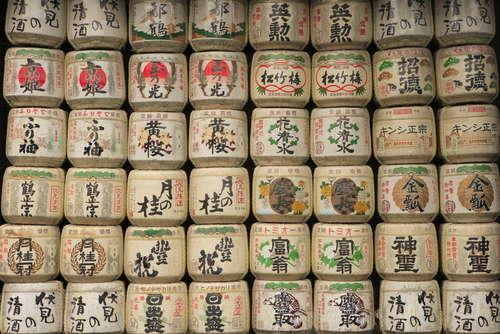 日本酒生産量第2位、伏見をはじめとする京都の酒の実力