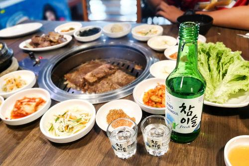 韓国と日本の焼酎は何が違うの?