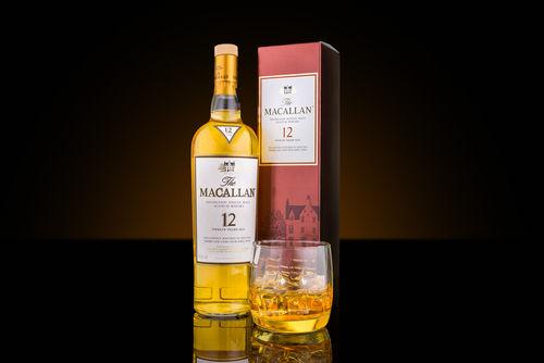 ウイスキーのロールスロイスと呼ばれるマッカランを味わう