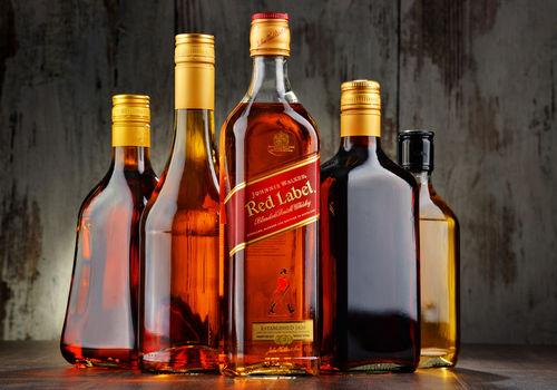昔から愛されるウイスキー、ブレンデッドスコッチを楽しむ