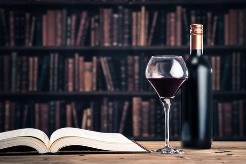 ワイン入門書を読んでもっとワインに詳しくなろう!おすすめ書籍を紹介