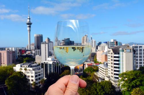 辛口のワイン造りでおなじみ、ニュージーランドのワインを知る