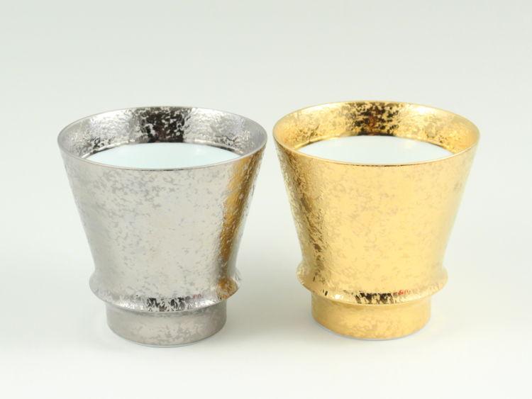 窯元たちの想いが詰まった 「至高の焼酎グラス」で格別の一杯を