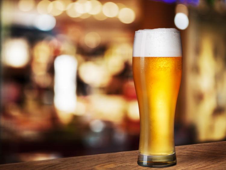 いつものビールに少しのアレンジで不動の人気のカクテルに 「シャンディー・ガフ」