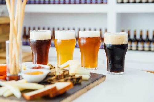 長野はおいしいクラフトビールの宝庫!
