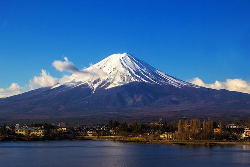 富士山のお膝元で造る山梨のクラフトビール