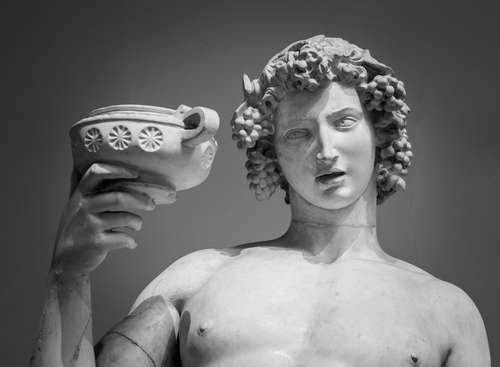 古代から続くワインの歴史を知ろう