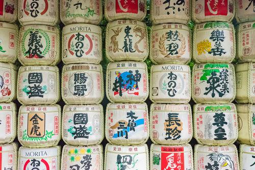 日本酒の本来の味を引き出す樽の役割とは?