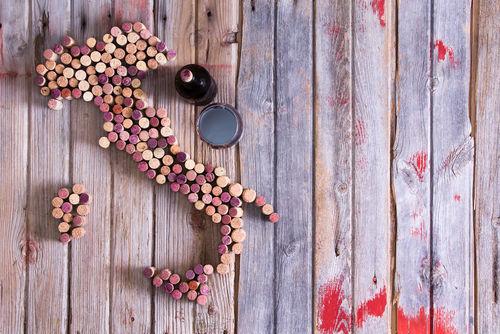 世界最大のワイン生産国、イタリアのワインとは
